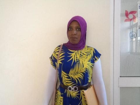 photo of Faridah