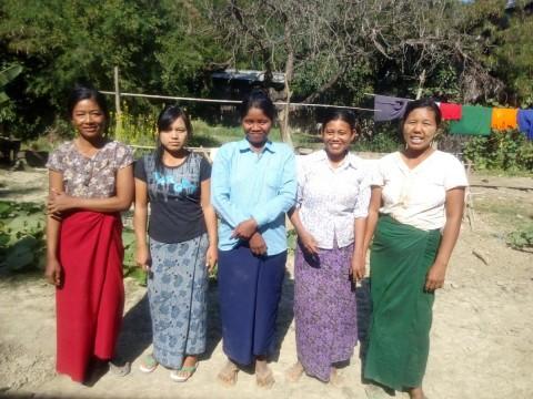 photo of Myin Thar-1  (C ) Village Group