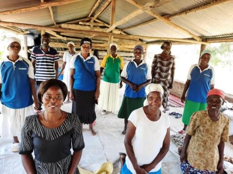 photo of Pfungua Dzakanaka Group