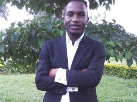 photo of St. Clement Nkoni S. School