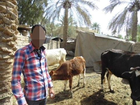 photo of Malek