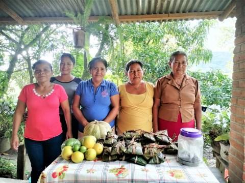 photo of La Huertecita Group