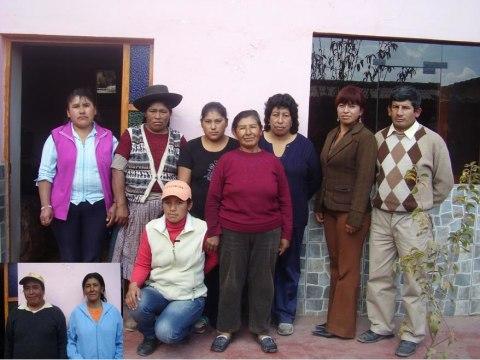 photo of Virgen De La Candelaria – San Jeronimo Group