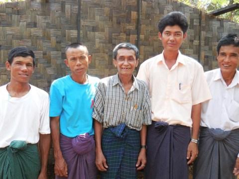 photo of Taw Ka Yan Lay Village Group 1
