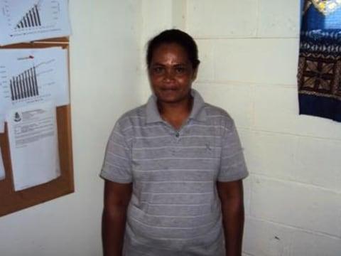 photo of Luafalealii