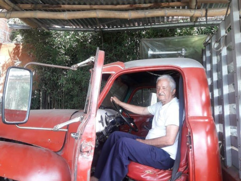 photo of Jose Hipolito
