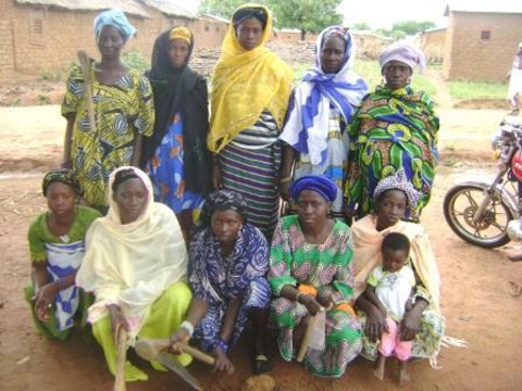 photo of Kotognogontala 7 Group