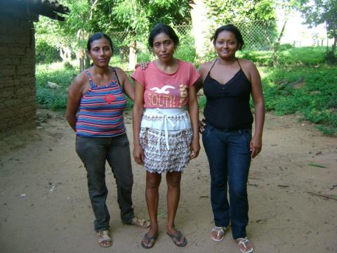 photo of Gs Nueva Esperanza No. 1 Group