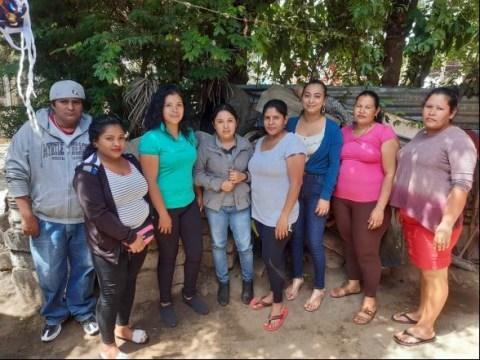 photo of Cosechando Sonrisas Group