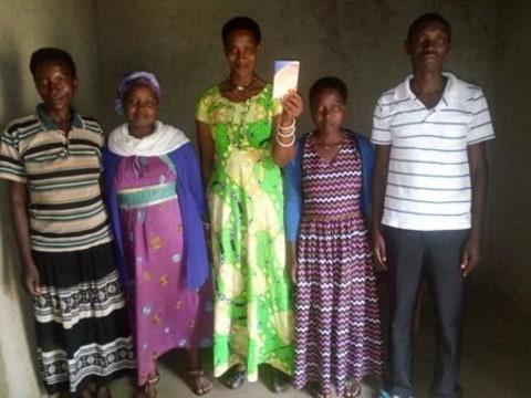 photo of Ungukanawe716 Group