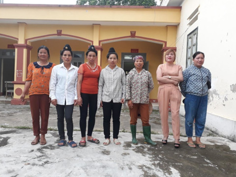 photo of Thanh Yen 25 Group