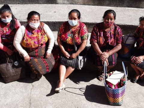 photo of Mujeres De Guadalupe Group