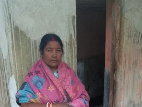 photo of Jayanti