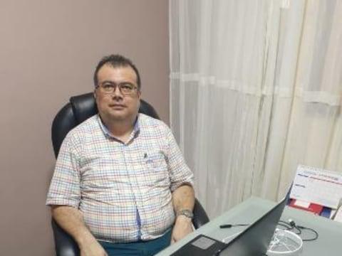 photo of Boris Giovanny