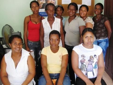 photo of La Incansable 1 & 2 Group