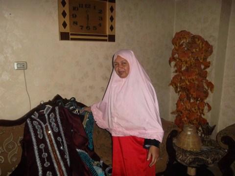 photo of Nahla