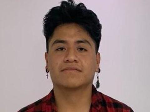 photo of Daniel Alejandro