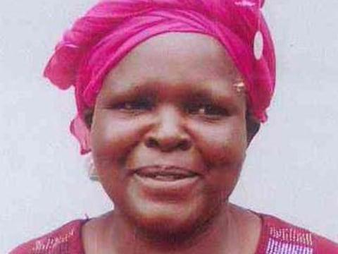 photo of Lenah