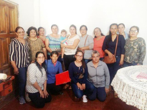 photo of Milagros Group
