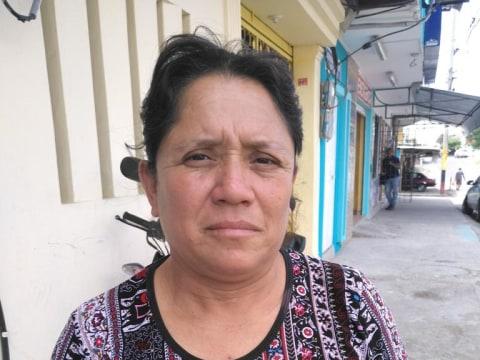 photo of Mercedes Monserrate