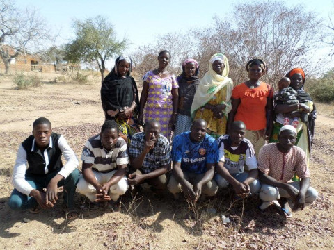 photo of Nagreongo Group