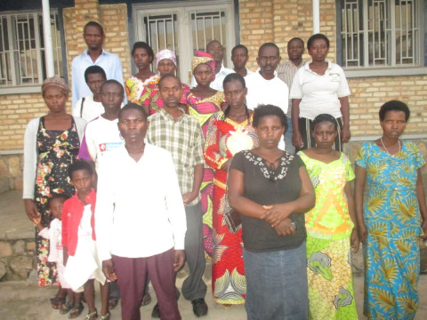 photo of Twiyubake Cb Group
