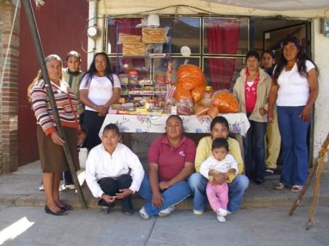 photo of Las Campanitas De Loma Group