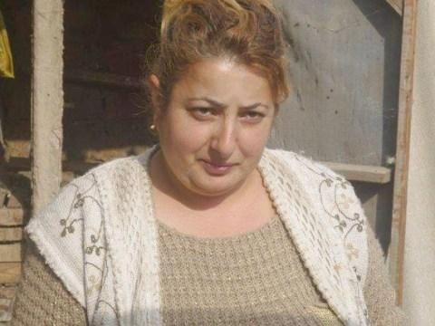 photo of Zhanna