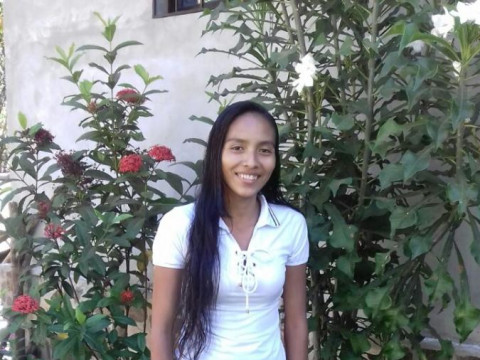 photo of María Mirna