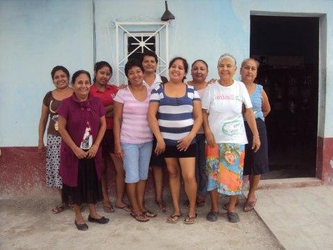 photo of Perseverancia Group