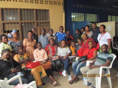 photo of Abahirwa Cb Group