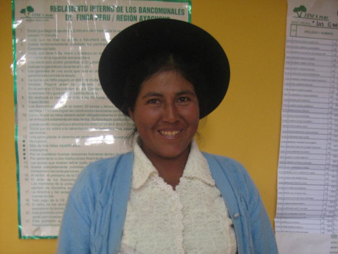 photo of Reyna