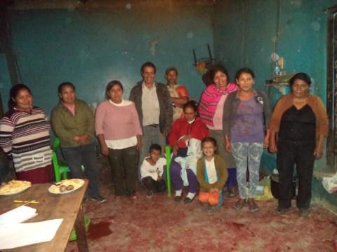 photo of Dulce Amanecer Maranniyoc Group