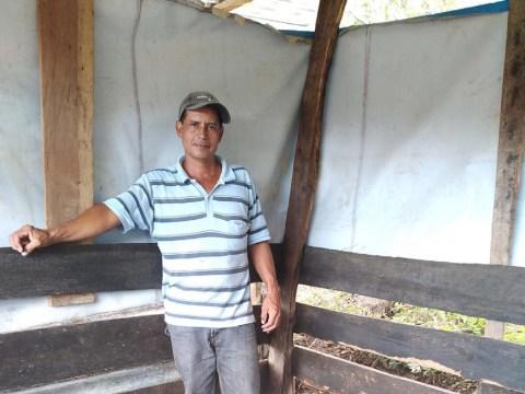 photo of Jerónimo De Jesús