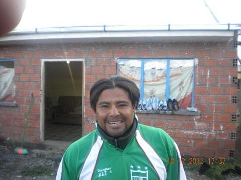 photo of Santos Javier