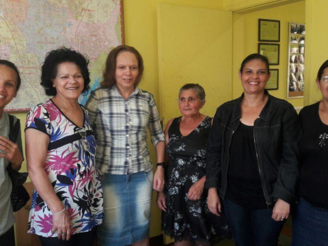 photo of Unidos Para A Vitória Group