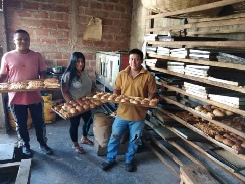 photo of Los Trabajadores 3 Group