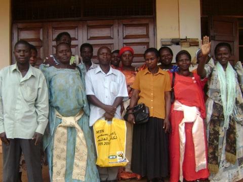 photo of Kuteesa Women's Group-Lugazi