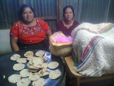 photo of Dúo Raquel Group