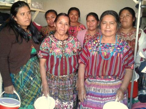 photo of Mujeres De Buena Fe Patzun Group