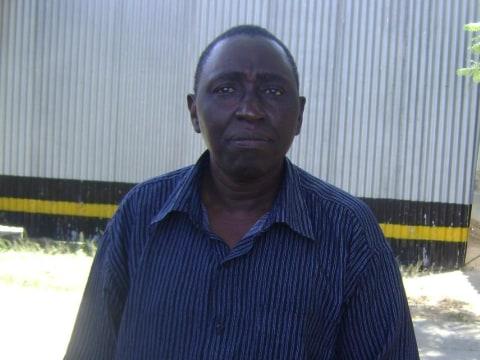 photo of Philip