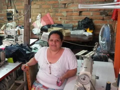 photo of Maria Del Carmen
