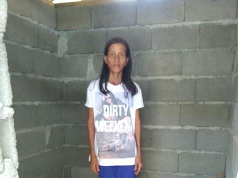 photo of Mariza