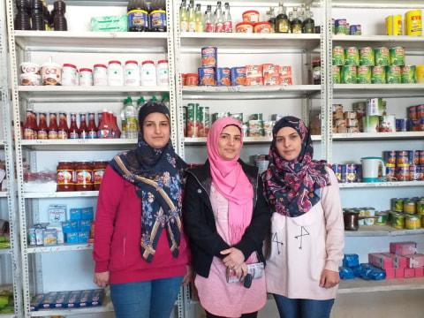 photo of Rayhana 1 Group