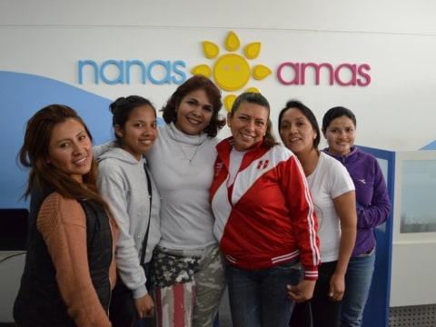 photo of Nanas Y Amas