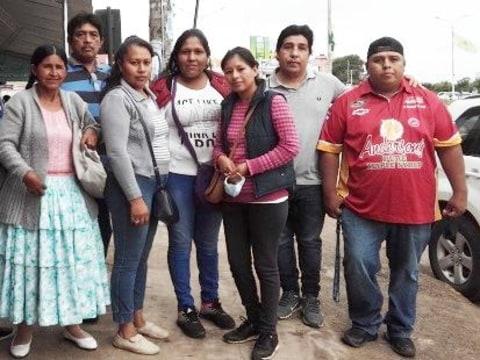 photo of La Colina Group