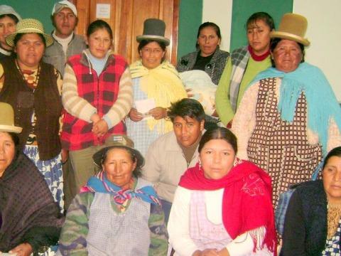 photo of 5 De Junio Group