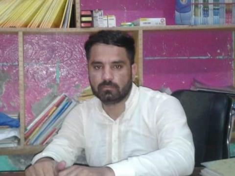photo of Waqas
