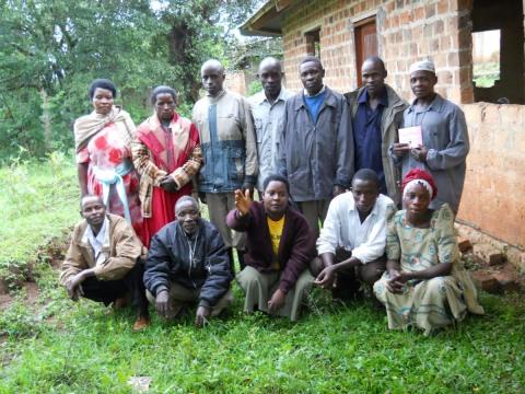 photo of Kibalinga Kyosimba Onanya B, Mubende Group