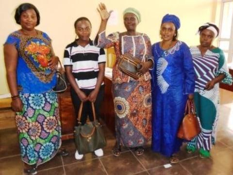 photo of Mokozi Group